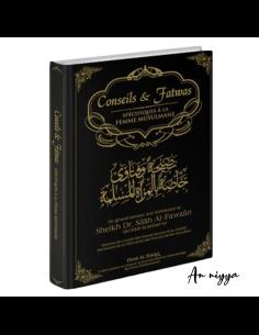 Conseils et Fatwas spécifiques à la Femme Musulmane - cheikh al Fawzan