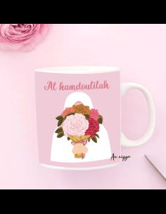 Mug Soeur Hamdoulilah