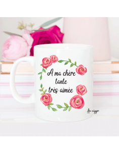 Mug à ma chère tante