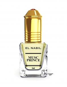 Musc Prince - El Nabil