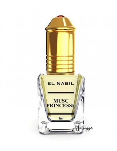 Musc Princesse - El Nabil