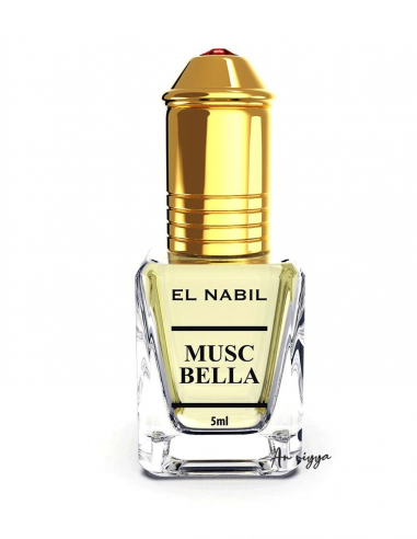 Musc Bella - El Nabil