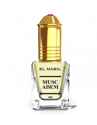 Musc Adem - El Nabil