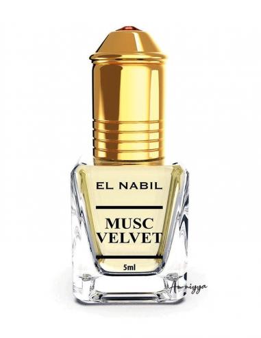 Musc Velvet - El Nabil