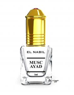 Musc Ayad - El Nabil
