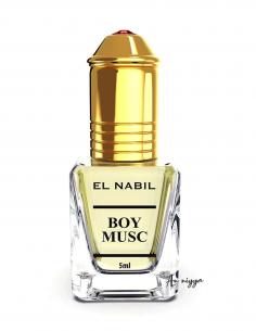 Boy Musc - El Nabil