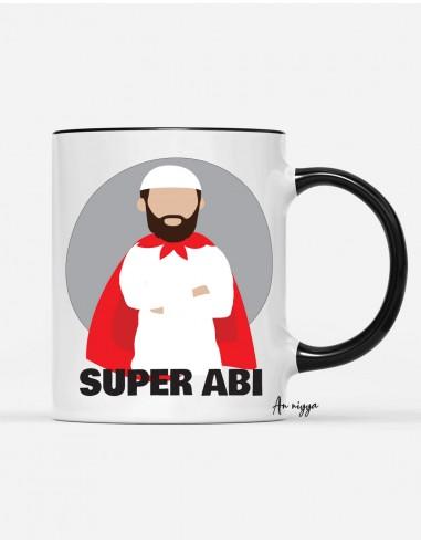 Mug Super Abi Personnalisé