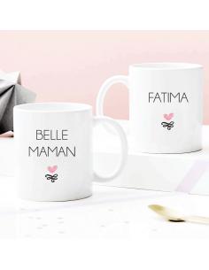 Mug Belle Maman