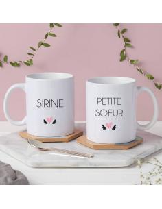 Mug Petite Soeur