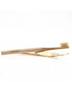 Brosse à dents Bambou - ASWIKA