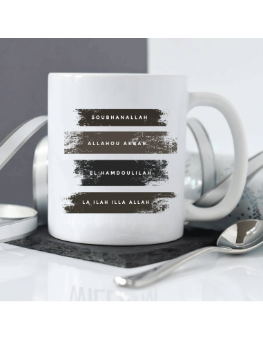 Mug Invocations