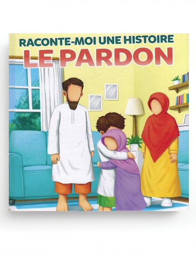 Raconte moi une histoire - Le Pardon-...