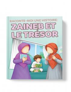 Zaineb et le Trésor -...