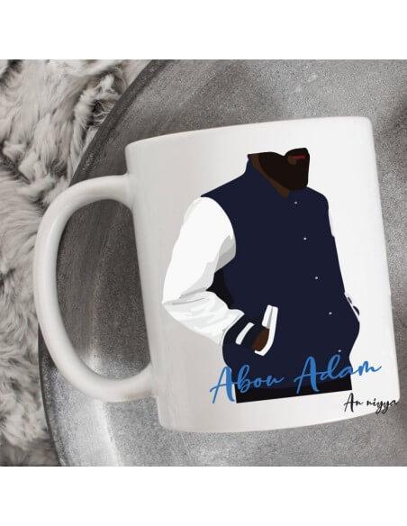 mug akhy