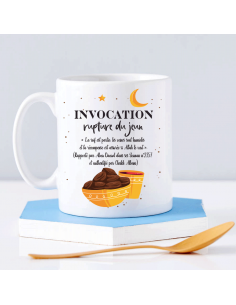 Mug Invocation Rupture Jeun...