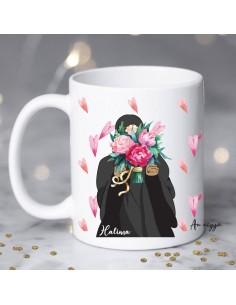 jilbab femme musulmane cadeau