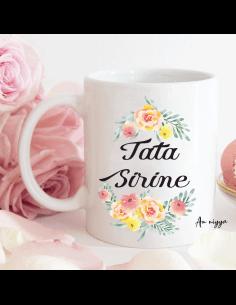 tata traduction en arabe