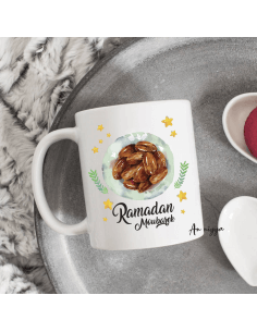 ramadan moubarak en francais